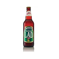 Wood's Brewery Shropshire Lad (500mL)
