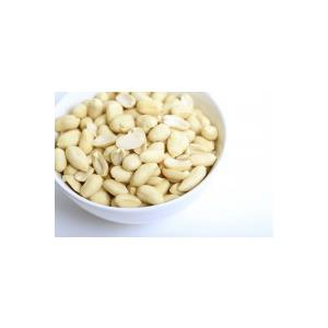 Ludlow Nut Co Roasted & Salted Peanuts (125g)