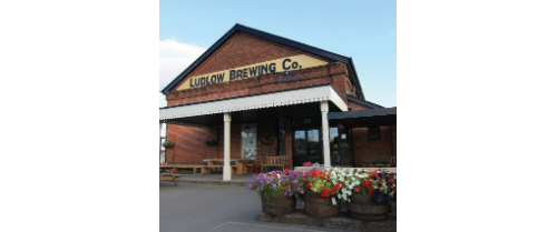Ludlow Brewing Co.