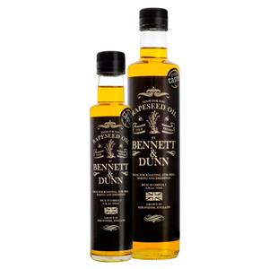 Bennett & Dunn Rapeseed Oil (500ml)