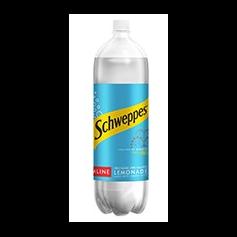 Diet Lemonade 2l Shropshire S Own