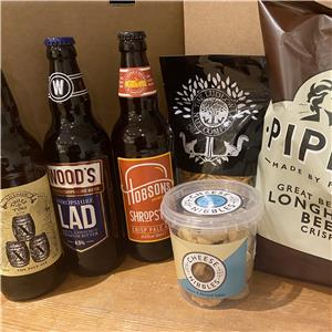 Hamper - The Saturday Night In