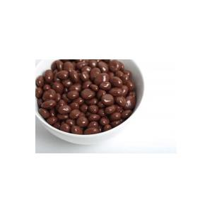 Ludlow Nut Co Choc coated Peanuts (65g)