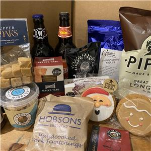 Hamper - The Shropshire