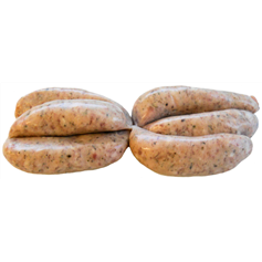 Hough & Sons Pork Sausage