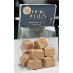 Upper Oaks Fudge Whiskey Cream (250g)