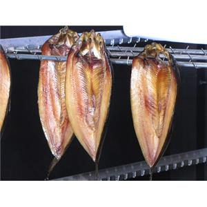 Smoked Manx Kippers - Whole