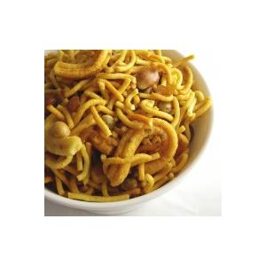 Ludlow Nut Co. Bombay Mix (125g)
