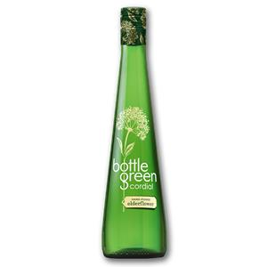 Bottle Green Elderflower Cordial (500ml)